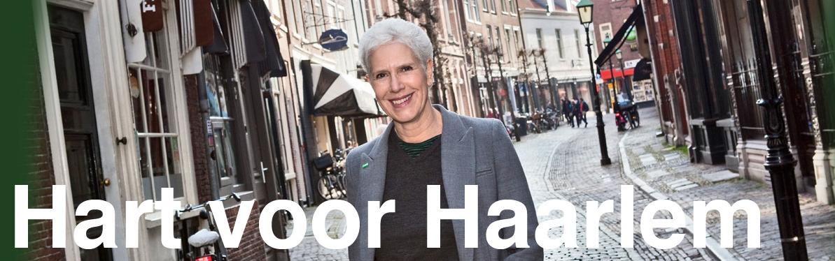 Hart voor Haarlem